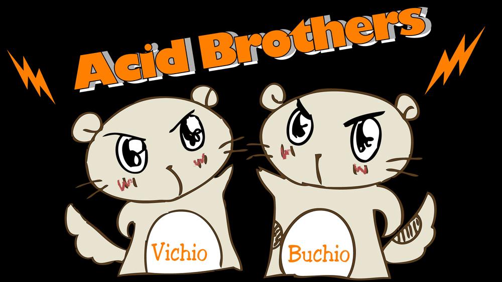 Acid-Brothers