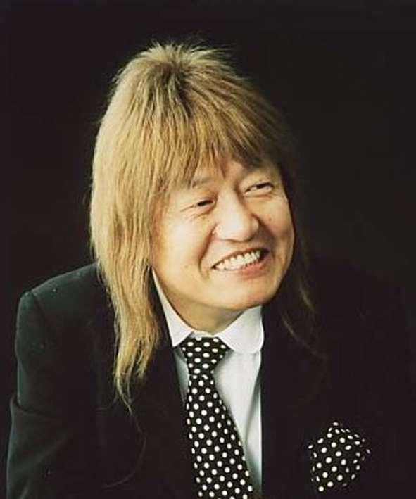 "Hiroshi ""Monsieur"" Kamayatsu"