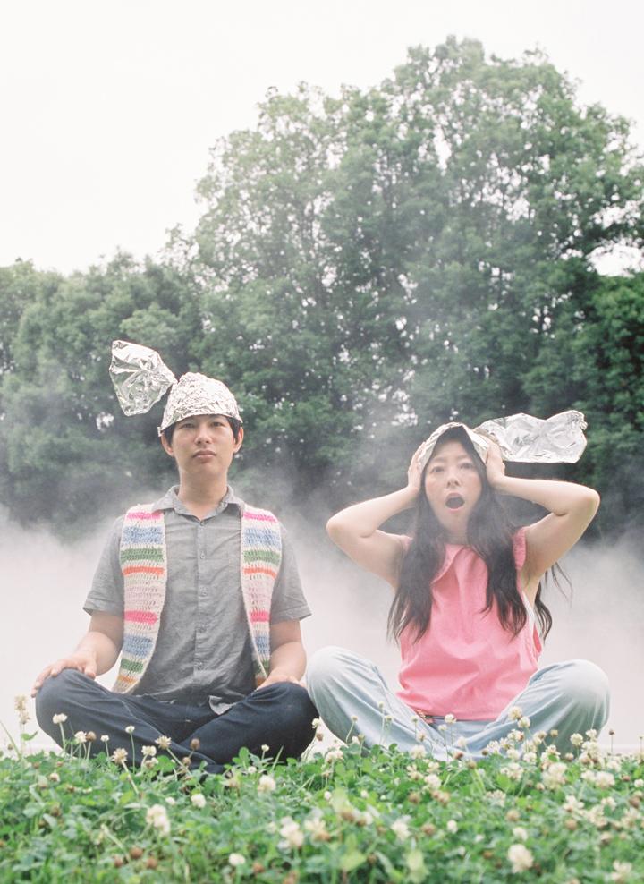 Takako-Minekawa-&-Dustin-Wong