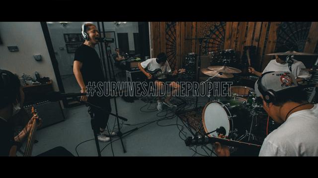 Survive-Said-The-Prophet