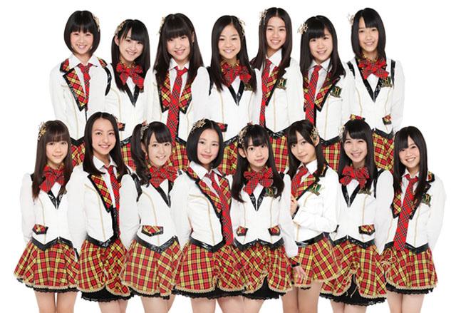 HKT48 | SYNC NETWORK JAPAN